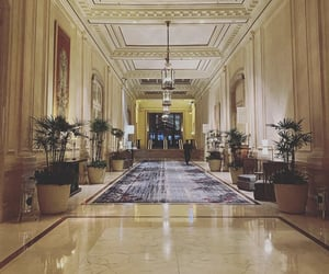 corridor, design, and photo image
