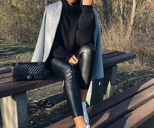 fashion, inspiration, and outfit image