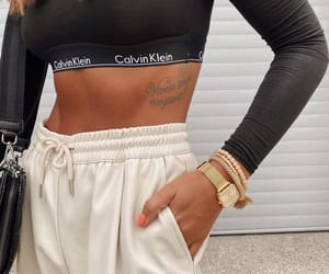blogger, Calvin Klein, and CK image