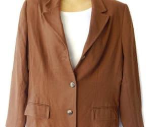 etsy, womens jacket, and vintage clothing image