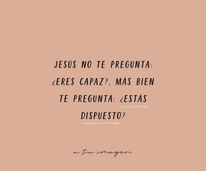 quotes, dios, and biblia image