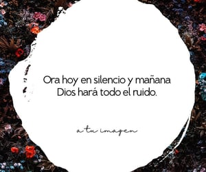 frases, dios, and citas image