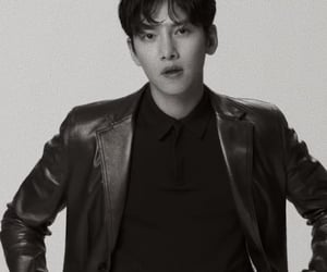 actor, korean, and photoshoot image