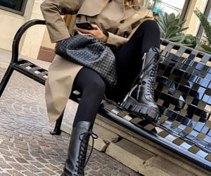 blogger, bottegaveneta bag, and bottega veneta image