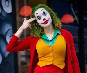 joker, girl girls, and بنت بنات image