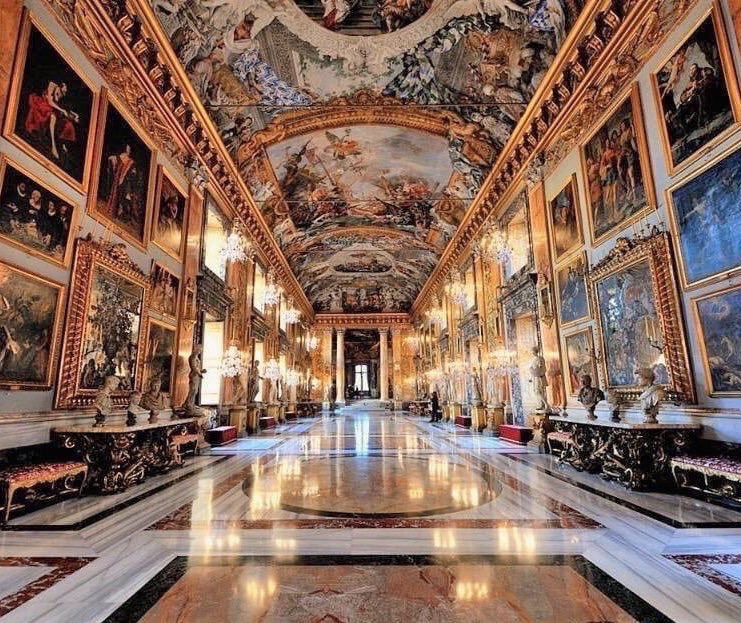 17th century, architecture, and beautiful image