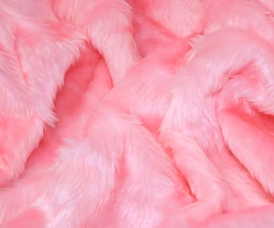 pink, background, and fuzzy image