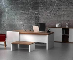 office, table, and masa image