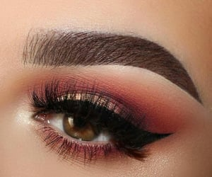 brown, glamorous, and lovely image