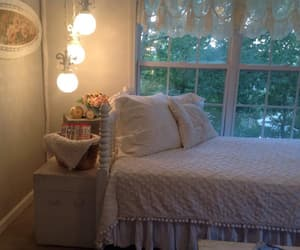 bedroom, soft, and softcore image