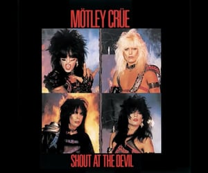 1980s, glamrock, and hairmetal image