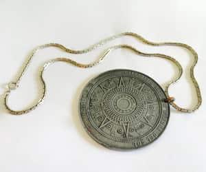 etsy, mayan calendar, and aztec calendar image