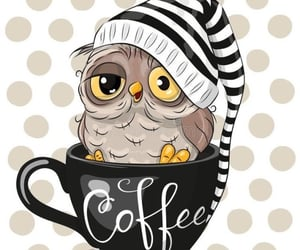 good morning and coffees image