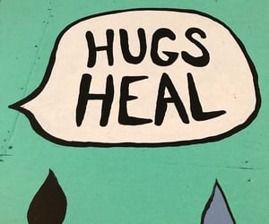 green, minty, and heal image