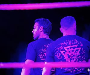 wwe, roderick strong, and undisputed era image