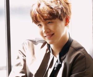 army, k-pop, and suga image