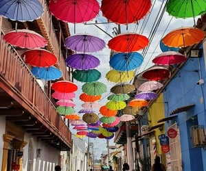 colombia, holidays, and travel image