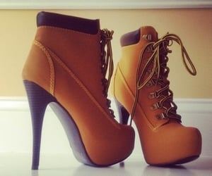 fashion, shoes, and moda image