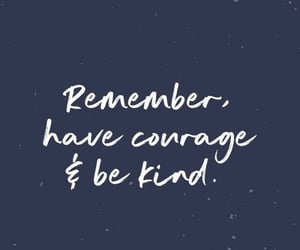 aesthetic, kindness, and quotes image