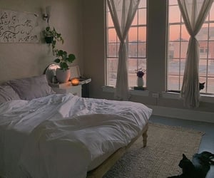 aesthetic, pretty, and rooms image