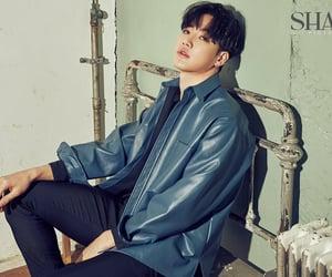 aesthetic, korean boy, and maxxam image
