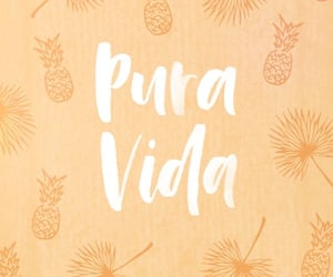 abstract, spanish, and summer image