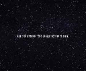 estrellas, frases, and en español image