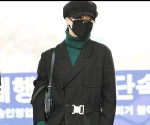 asian boy, korean, and stylish image