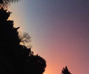 cielo, sky, and colours image