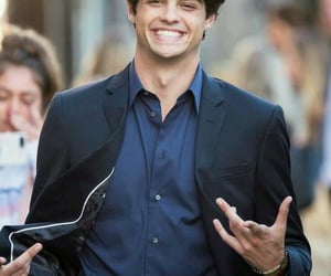 boy, noah centineo, and celebrities image