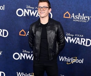 boy, celebrities, and tom holland image