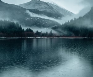 adventure, chilly, and fog image