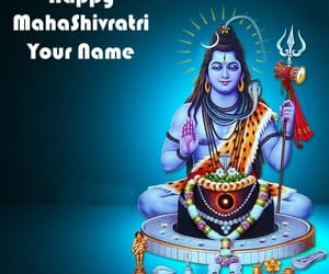 hd wallpapers download, latest customized name, and status send god shiva image
