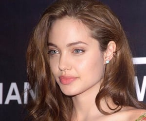actress, cinema, and Angelina Jolie image