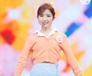 kpop, hitomi, and izone image