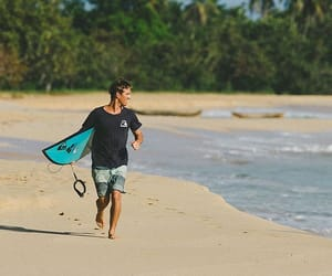 boards, boy, and surfer image