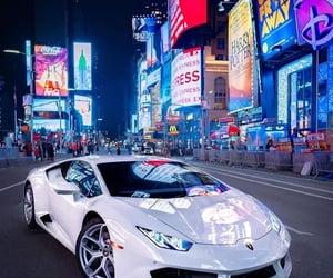cars, cool, and Lamborghini image