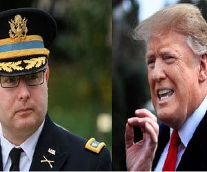 veterans, u.s president, and ryan mccarthy image