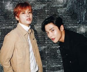 asian, idol, and kpop image