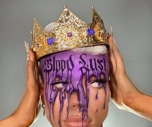 jeffree star and blood lust image