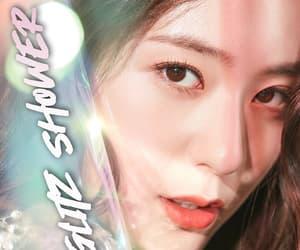 amber, girl, and korean image