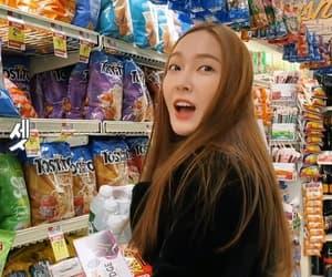 edit, korean girl, and snsd image