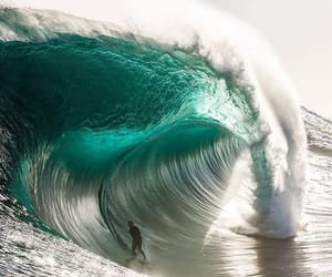 surf, surfing, and boards image