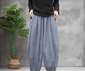 bloomers, pants for women, and women long pants image