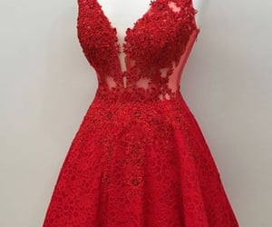 dress, homecoming dresses, and dresses image