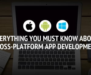 android, ios, and mobile app development image