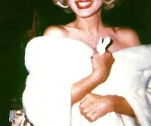 1950s, 50s, and Marilyn Monroe image