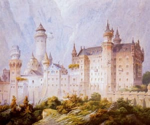 aesthetic, palace, and castle image