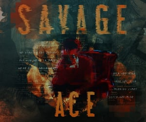 ace, wow, and edit image