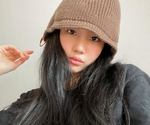 asian, singer, and kpop idols image